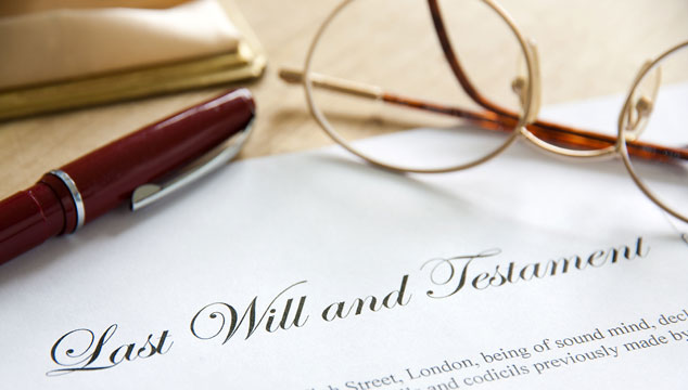 Welcome to Border Wills and Probate